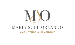 Maria Sole Orlando - Marketing & Branding